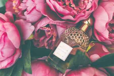 他の香水でも代用は可能