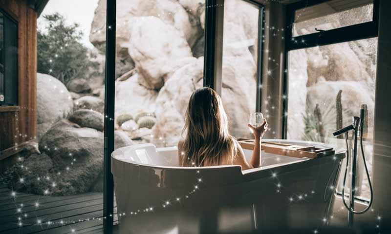 男性が大好きなお風呂上がりの匂い