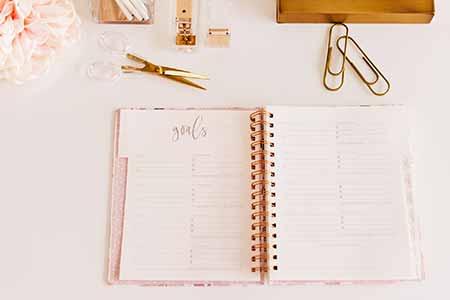 さらに恋愛メンタルを強くするには「日記」が最強です